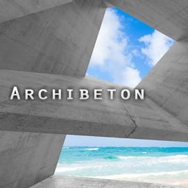 Logo Archibeton