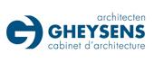 Logo Architecten Gheyens BVBA