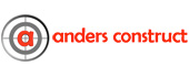 Logo Anders Construct