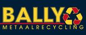 Logo Bally Metaalrecycling