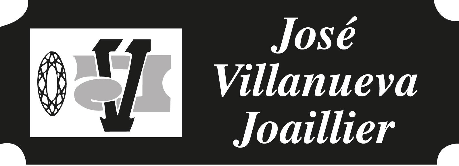 Logo Villanueva José