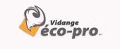 Logo Vidange Eco-Pro