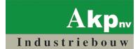 Logo A K P