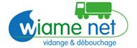 Logo Wiame Net