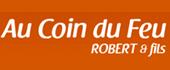 Logo Ets Robert & Fils