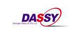 Logo Dassy Georges & Fils