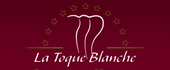 Logo La Toque Blanche