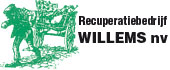 Logo Willems Recuperatiebedrijf