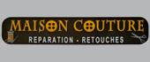 Logo Maison Couture