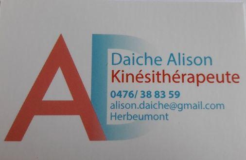 Logo Daiche Alison