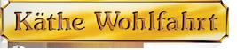 Logo Käthe Wohlfahrt
