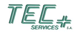 Logo TEC PLUS Services