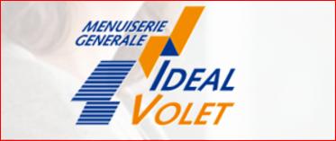 Logo Ideal Volet