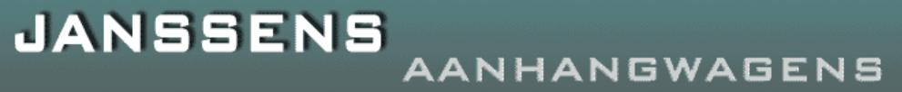 Logo JCS Aanhangwagens Janssens