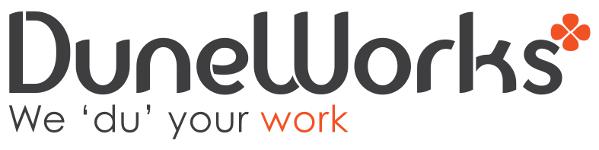 Logo Duneworks