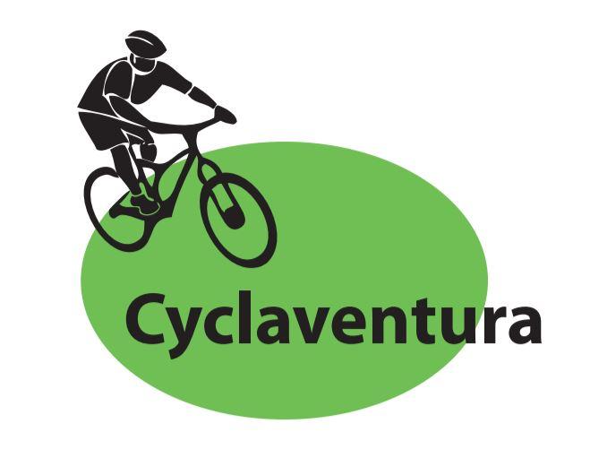 Logo Cyclaventura