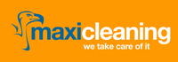 Logo Maxi Cleaning bvba