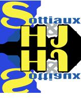 Logo Sottiaux H & J