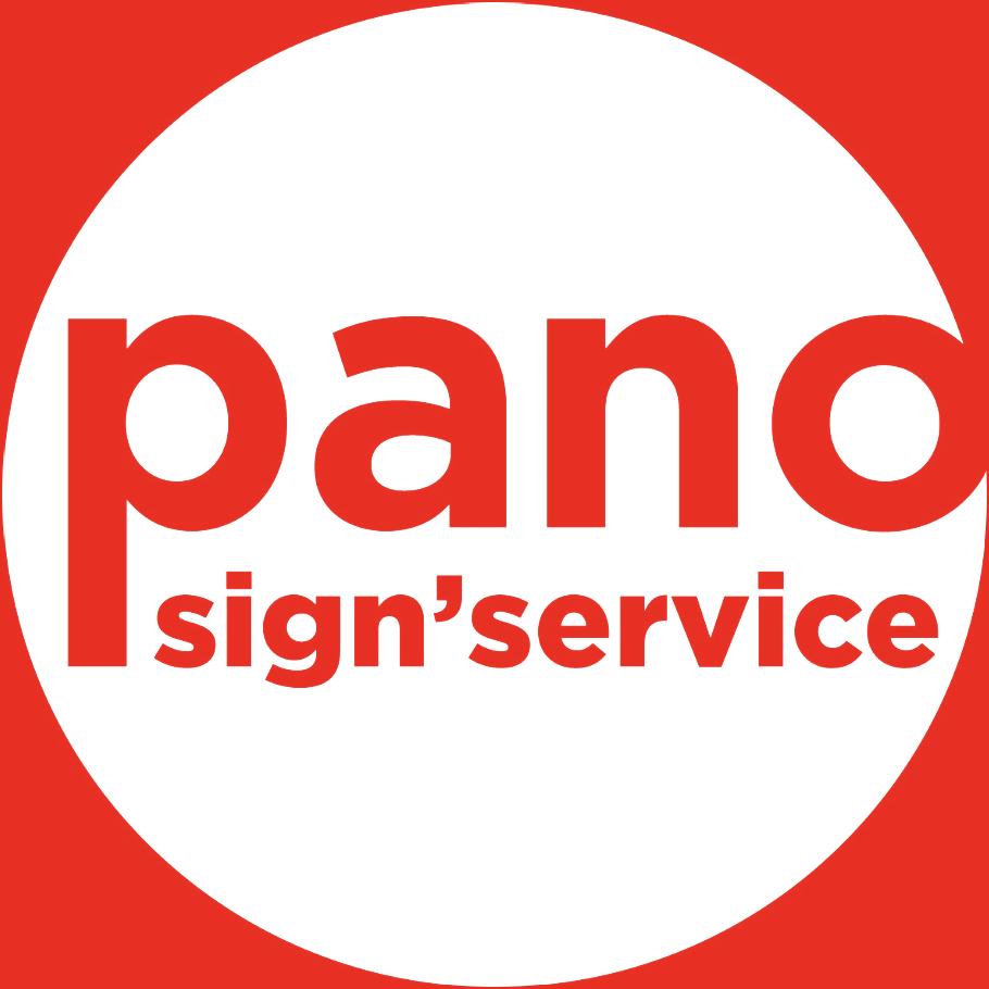 Logo Pano Sign'Service