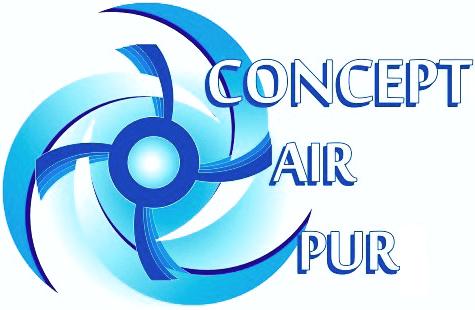 Logo Concept Air Pur