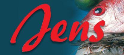 Logo Jens Vishandel