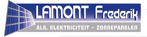 Logo Frederik Lamont BVBA