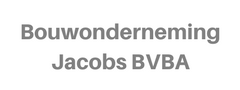 Logo Bouwonderneming Jacobs