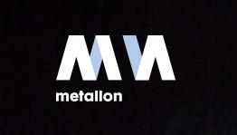Logo Metallon
