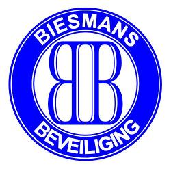 Logo Biesmans Beveiliging