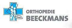 Logo Orthopedie Beeckmans