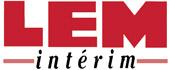 Logo LEM interim