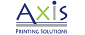 Logo Axis Printing Solutions
