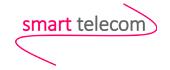 Logo Smart Telecom