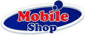 Logo Mobile Shop