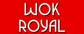 Logo Wok Royal