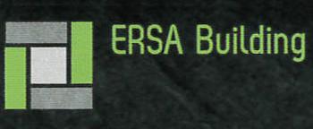 Logo ERSA Building