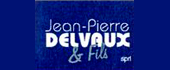 Logo Delvaux J-P & Fils