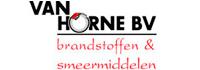 Logo Umans-Van Horne Brandstoffen