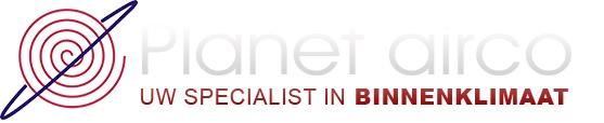 Logo Planet Airco