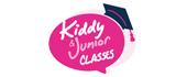 Logo Kiddy & Junior Classes