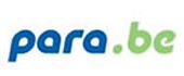 Logo Para BVBA