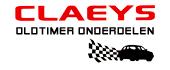 Logo Claeys Auto Onderdelen