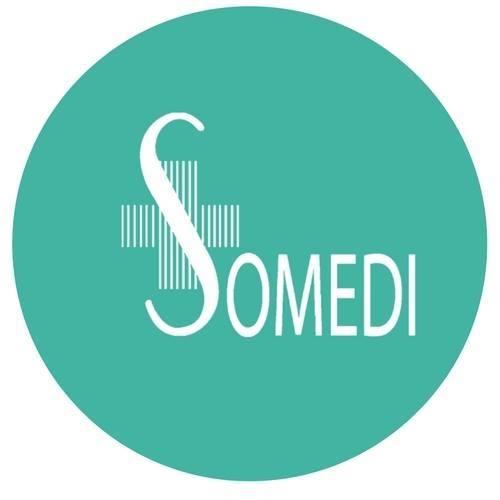 Logo Somedi Polikliniek