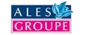 Logo Alès Groupe Benelux