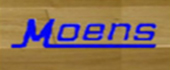 Logo Houthandel Moens