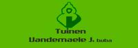 Logo Tuinen Vandemaele J