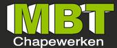 Logo MBT Chapewerken
