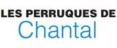 Logo Les Perruques de Chantal