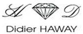 Logo Haway Didier Liège Collection
