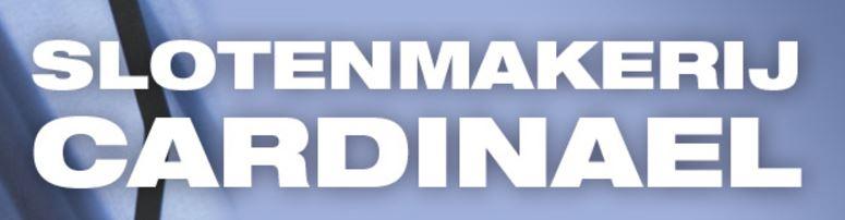 Logo Slotenmakerij Cardinael